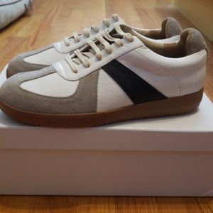 Company of Pan shoes (brand new)